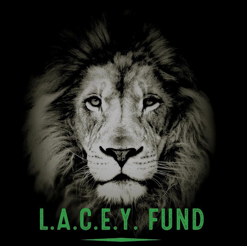 Logo Lacey Fund